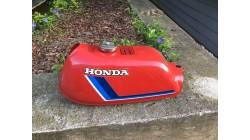 Honda 1983 ATC70 Original USED Fuel Tank