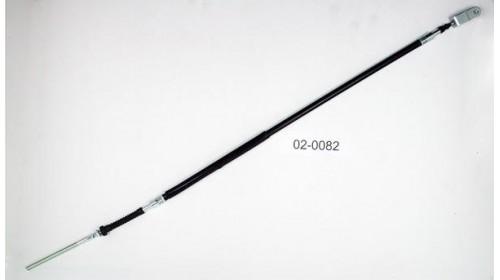 Honda ATC185 | ATC200 Foot Brake Cable