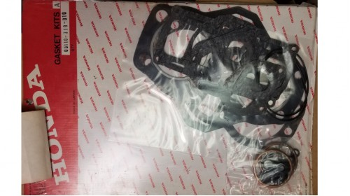 CB450 | CL450 NOS Honda Top End Engine Gasket Set