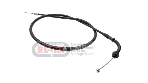 CB750F | CB750 | CB750SC | CB900F | CB900C | Honda Throttle Cable A