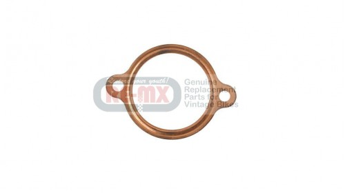 CR125M | MT125R | MT125 | MR175 NOS Honda Copper Exhaust Manifold Gasket