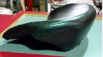 1999-2001 Honda Valkyrie GL1500CF Seat, Back