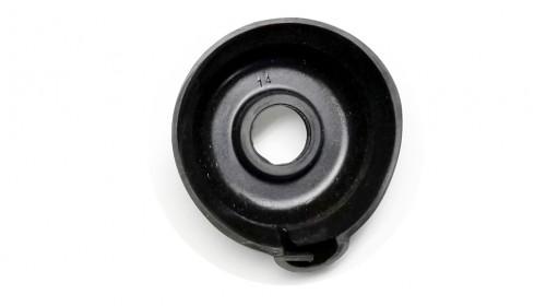 ATC200X | ATC250R | ATC250ES NOS Honda Headlight Socket Cover Rubber