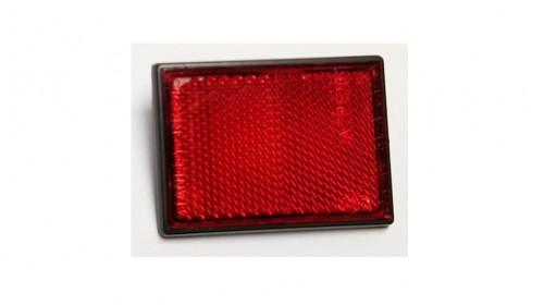 CB750 | CBX | GL500 | GL650 | GL1100 NOS Honda Rectangle Reflector