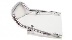 CB350F NOS Honda Chrome Grab Rail Seat Bar