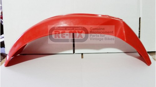 XR200R | XR250R | XR350R | XR600R NOS Honda Front Fender *R134*
