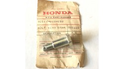 Honda NOS Brake Stopper Bolt CA CB CL CR CT C70 MR MT ST S90