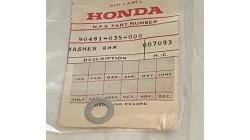 ATC I TRX I CT70 I SL70 I Z50A/R NOS Honda 8mm Washer