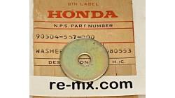 ATC185 I ATC200 I ATC250 I TRX125 NOS Honda Washer 8mm