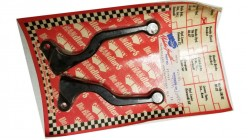 DeHandlers Shorty Lever Set Clutch and Brake