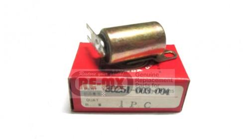 CT200 | CB92 | CA95 | CA102 NOS Honda Condenser