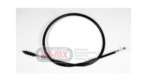 1985-1986 Honda ATC250R Clutch Cable