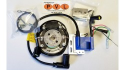 PVL Programmable Digital Ignition 2 Curve with Software