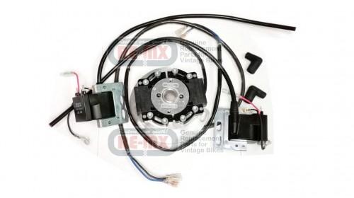 Yamaha Banshee 350 YFZ350 | RZ350 PVL Analog CDI Electronic Ignition