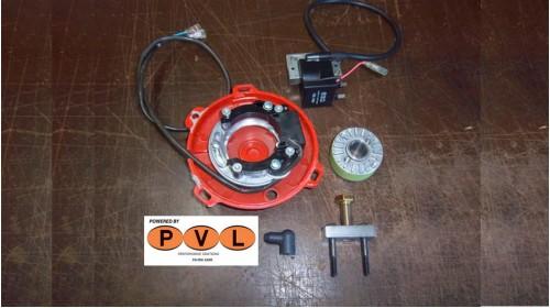 Honda CR250 | CR250R 1978-1980 PVL Analog Ignition