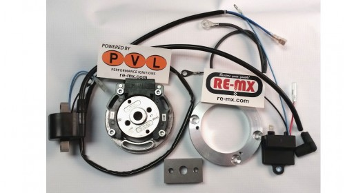 Kawasaki KX125 KDX200 KDX220 KX250 PVL Analog Ignition