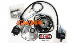 Honda XR50 | XR70 | CRF50 | CRF70 | NS50 PVL Analog Ignition