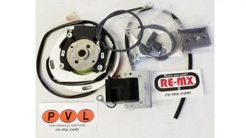 Maico 250-500cc 1968-1977 PVL Analog Ignition