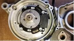 Hodaka 175SL PVL Analog Ignition