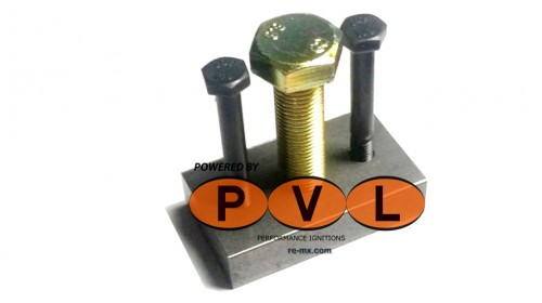PVL Rotor Puller Tool