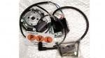 DKW 125   Husky Small Crank PVL Analog Ignition