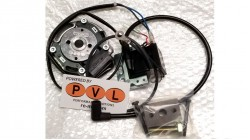 Cagiva   Husky 125 175 250 PVL Analog Ignition