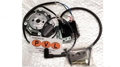 Cagiva | Husky 125 175 250 PVL Analog Ignition