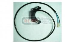PVL Analog 5000w 1/2 Frame Stator