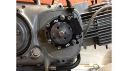 Aermacchi   Harley Davidson Bubble Motor Sprint 250cc Cam Driven PVL Analog Ignition