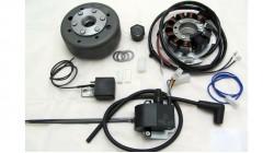 PowerDynamo Bultaco Ignition System Dual Spark DC