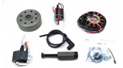 Suzuki TS250 | TS185 Vape Ignition