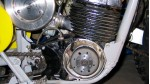 Husky WR | CR 1967-1971 Vape Ignition FEMSA 115mm