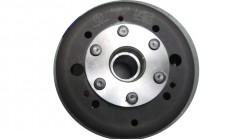 Husky Small Shaft 13mm Rotor Flywheel Powerdynamo Vape