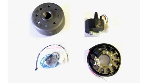 CZ 250 | 400 Vape Ignition