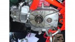 Powerdynamo Ignition System for Aermacchi Harley Sprint 350 AC | DC