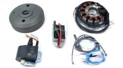 Kawasaki F5 F7 F8 F11 1M F9 Powerdynamo Ignition System  AC | DC