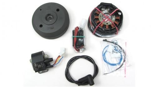 Honda MR175 | MR250 Solid State PowerDynamo Ignition