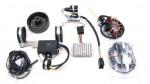 BMW R50 R51/3 R51S R60 R67 R67/2 R67/3 R69 12 volt conversion kit Vape Ignition