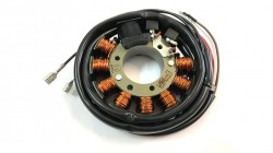 Powerdynamo Vape 12 Volt Stator Clockwise