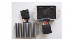 PowerDynamo Vape 6 volt DC regulator rectifier 8050