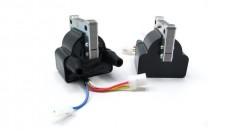 PowerDynamo Vape 12 volt Dual Coil 9521