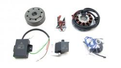XR80 | XR100 | XL80 | XL100 Solid State PowerDynamo Ignition