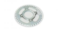 ST90 | CB100 | CB125 | CB160 | CB175 | SL175 Steel Rear Sprocket 40T