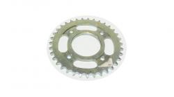 ST90 | CB100 | CB125 | CB160 | CB175 | SL175 Steel Rear Sprocket 35T
