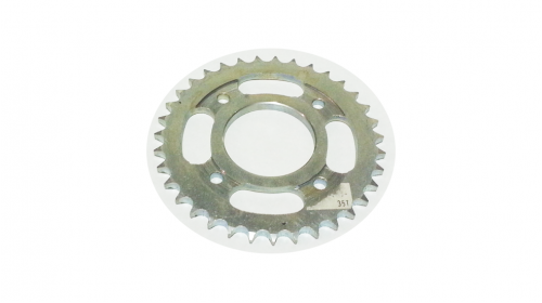 CB100| CB125 | CB160 | CB175 | SL100 | SL125 | MT125 | XL100 Steel Rear Sprocket 49T