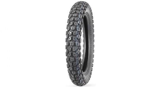 SL90 | SL100 | XL100 |  3.50 x 17 Rear Trials Tire