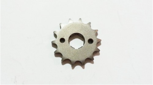 CB100 | XR100 | CRF100 Counter Sprocket