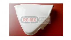 Honda SL100 | SL125 | XL100 Right Side BLEM Airbox Cover
