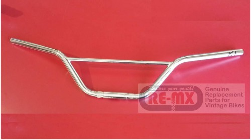 SL350 K2 Chrome Handlebars