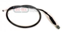 GSX-R750W | GSX-R750WS NOS Suzuki Clutch Cable
